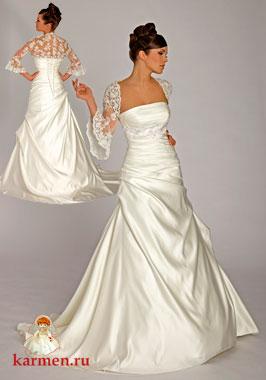 Платье от лизы донетти